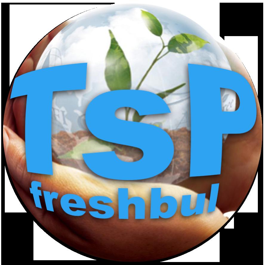 TsP Freshbul Shop