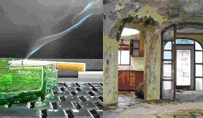 Премахване на миризми в Хотели