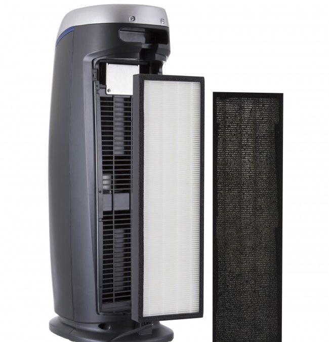 HEPA и Карбонов филтър за Пречиствател HF290/P510