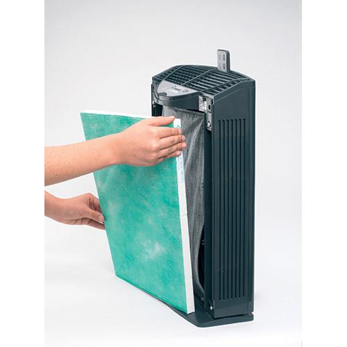 HEPA и Карбонов Филтър за Пречиствател Р2261 BONECO