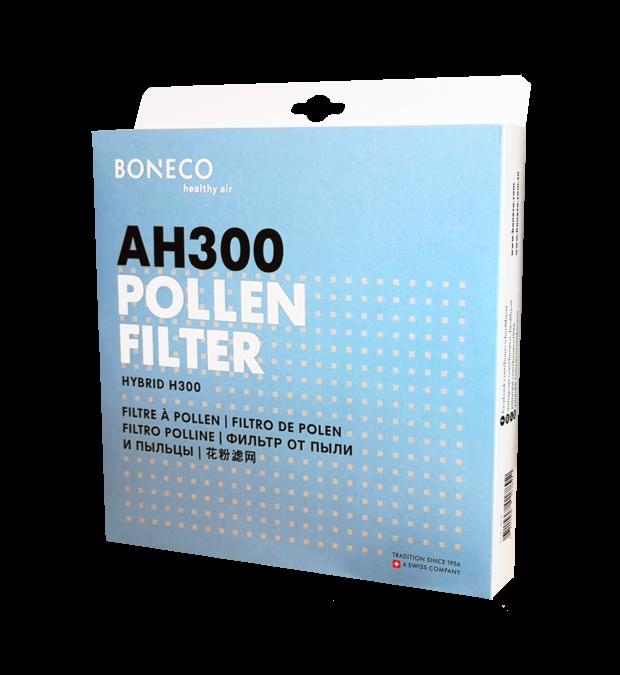 AH300 POLLEN Филтър за Пречиствател H300, H400 BONECO