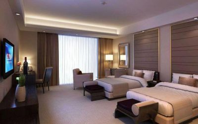 Дезинфекция на хотели с Озон